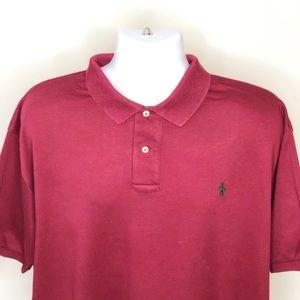 Men's Polo Ralph Lauren Polo Shirt Short Sleeve